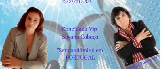 Conversa com Susana Cabaça
