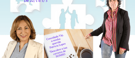 Conversas com Impacto Patricia Lopes