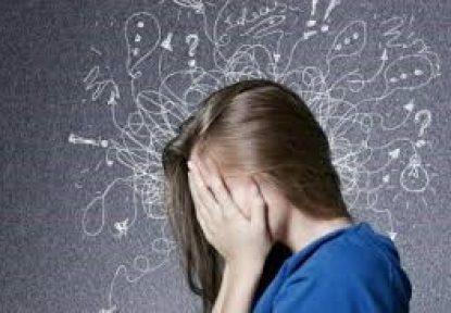 Pensamentos e Comportamentos Repetitivos